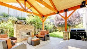 Get The Outdoor Living Room You Ve Always Wanted The Manual