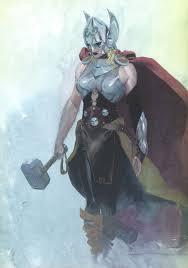 Thor Keithroysdon