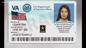 Youtube Prove Military Id To Service - New Veterans For