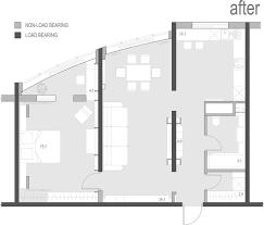 Single Bedroom Apartment Designs Under  Square Meters - Bedroom floor plan designer