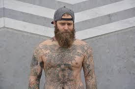 Tetování Muž Pet Fotografie Zdarma Na Pixabay