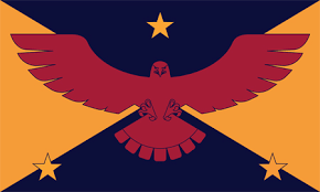 Get Your Votes In Now For Sutherland Flag Design Northern Times News