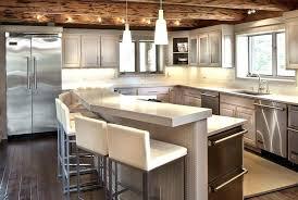 kitchen island lighting ideas log cabin rustic retreat nz