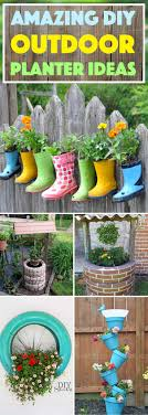 Flower Planter Design Ideas And Plans Garden Planter Vegetable Box Outdoor Pots Tiered