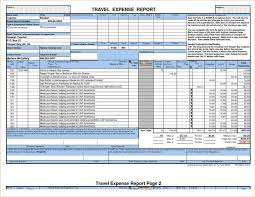 Expense Report Template Home Business Expense Spreadsheet With Expenses Excel Template 24 20