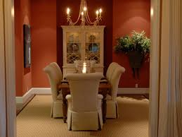 Pick Your Favorite Red Space HGTV Dream Home  HGTV - Dining room red paint ideas