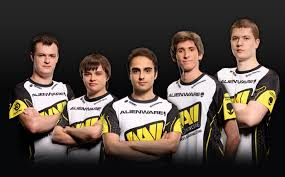 the international dota 2 championships players