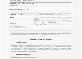 Free Rent Agreement Template Fascinating Formidable Sublet Agreement Form Template Nova Scotia Example