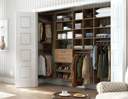 office in a closet design. California Closet Designs Reach In Closets Ideas By Custom Roman Walnut Office A Design