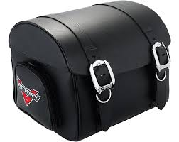 Motorcycle Luggage Rack Bag Impressive Touring Luggage Rack Bag Black Victory Motorcycles AU