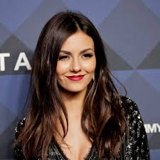 The boston globe pronounced it, captivating, and paste magazine proclaimed, victoria is a royal masterpiece. in victoria season 3, it is 1848, and revolution is breaking out across europe. Victoria Justice Reacts To Aerial Banner Proposal Teen Vogue