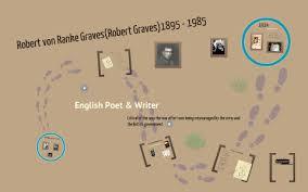 Robert Graves by Kylie Cammell on Prezi Next
