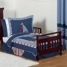 best nautical toddler bedding