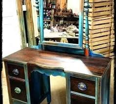 34 painted antique vanity professional painted antique vanity refinish furniture refinishing a garage chalk paint wood