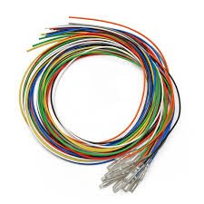 16pc wire 110 quick disconnect 16pc 22 awg wire 110 quick disconnect