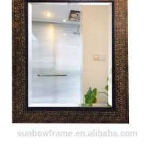 framed modern mirror. New Modern Style PS Framed Decorative Bathroom Wall Mirrors Mirror