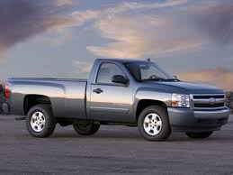 2007 Chevrolet Silverado 1500 Regular Cab | Pricing, Ratings ...