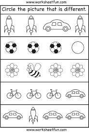Kindergarten Math Worksheets Phonemic Awareness Lesson Plans For ...