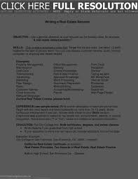 Financial Service Resume Sales Objective On Resume Cheap