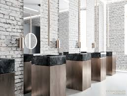 office restroom design. Bathroom Office. Extravagauza Interiors | Contemporary Office Toilet Design Www.extravagauza\\u2026 Restroom E