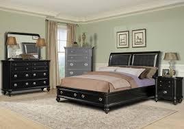 Contemporary Night Stands - Cheap bedroom sets atlanta