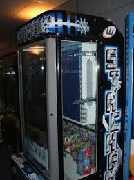 Stacker Vending Machine Gorgeous A48 Stacker Club Redemption Product Details Legacy Coin