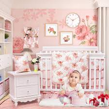 pink and cream crib bedding pink and gold crib bedding crib sheets blush pink crib bedding