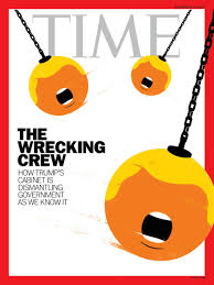 Image result for Time cover with Trump -Putin FAce