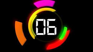 Video Countdown Clock Download