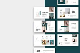 Power Point Tempaltes 20 Simple Powerpoint Templates With Clutter Free Design