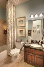 guest bathroom shower ideas. Impressing Budget Bathroom Decorating Ideas For Your Guest At | Home Design And Inspiration About Bathroom. Small Shower H