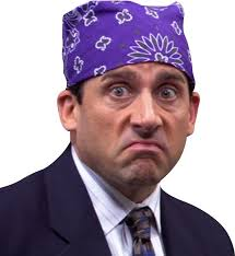 tumblr the office. Prison Mike Tumblr The Office