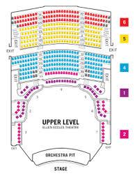 Sweeney Todd Seating Chart Utah Festival Box Office