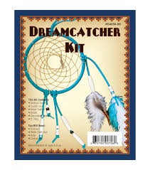 Dream Catcher Kits For Adults Dream Catcher Kit Dream Catcher Supplies JOANN 1