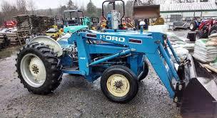 Tractors & Equipment, Outdoor Power Tools, Service & Repair ...