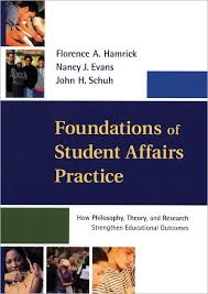 hamrick foundations student affairs paper