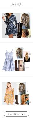 """Ava Holt"""" by mercy-xix ❤ liked on Polyvore featuring marvel, thor, asgard,  WithChic, Timberland, Ecote and Stephanieverafte… 