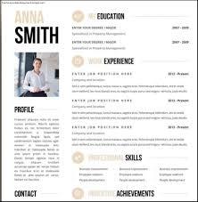 Resume Cv Cover Letter Creative Resume Templates Free Microsoft