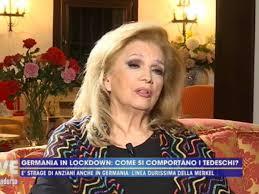 Covid mutato, Iva Zanicchi inchioda Conte: