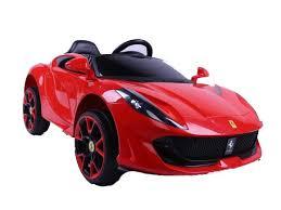 <b>Электромобиль Наша Игрушка</b> 2199 - 2199-<b>RED</b> | детский ...