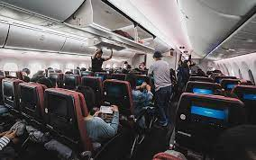 choosing the best economy seats for