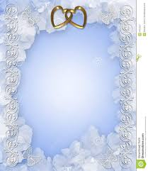 Free Invitation Background Designs Wedding Invitation Floral Design Stock Illustration Illustration