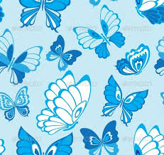 Butterfly Pattern Delectable Seamless Pattern With Butterfly By Allaya GraphicRiver