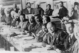 file dr ambedkar among the delegates at the round table conference at london 1930 1931 jpg