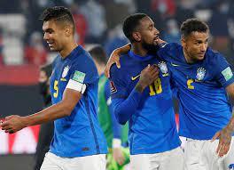 منتخبا البرازيل والأرجنتين يفوزان قبل مباراتهما