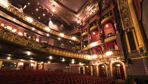 Palace Theatre Manchester Box Office Buy Tickets Online