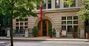 New York School Of Interior Design New York School Of Interior Design Niche
