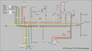 suzuki b120 wiring diagram suzuki wiring diagrams file ts185 wiring diagram