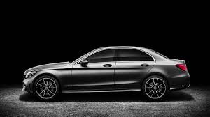 2019 Mercedes C300: Here's what's new