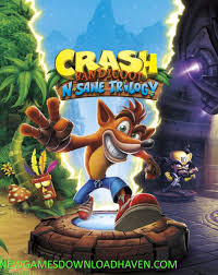 crash bandicoot n sane trilogy full pc and mac free
